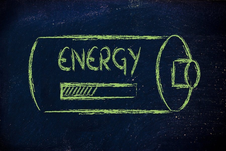 Six Daily Energy Boosters